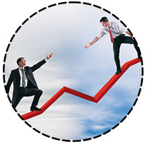 Le consulting vous aide à atteindre vos objectifs