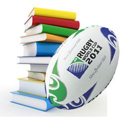 Le sport et la la littérature sur Internet